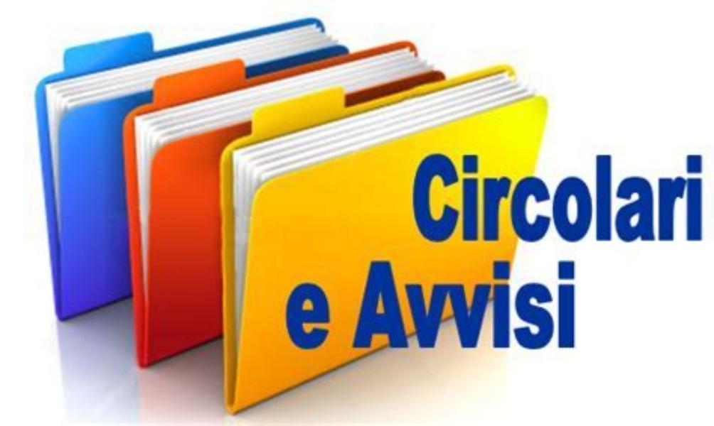 circolare n. 69 Spostamento Consigli di classe ...