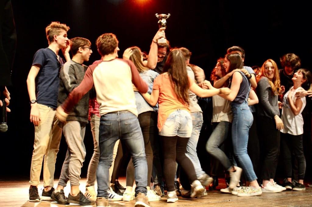 Premio - Dioniso
